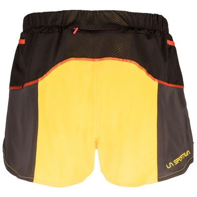 Auster Hombre - Pantalones Trail Running La Sportiva