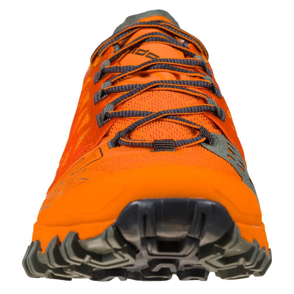 Bushido II Tiger/Clay Hombre - Zapatilla Trail Running La Sportiva