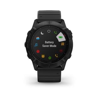Fenix 6X Pro - Reloj Deportivo GPS Trailrunning Garmin