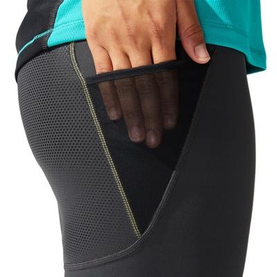 Fujitrail Sprinter Mujer - Pantalón  Trail Running Asics