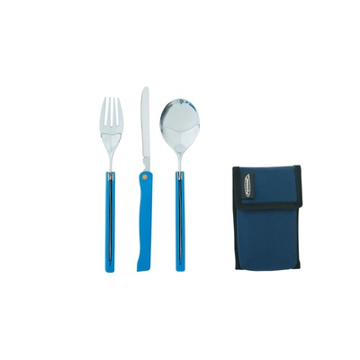Cutlery Foldable Travel - Accesorios Cocina Ferrino