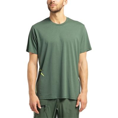 Camp Hombre - Camiseta Escalada Haglofs