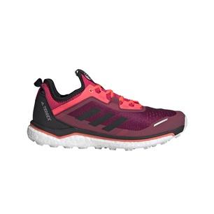 Terrex Agravic Flow Mujer - Zapatilla Trail Running Adidas Terrex
