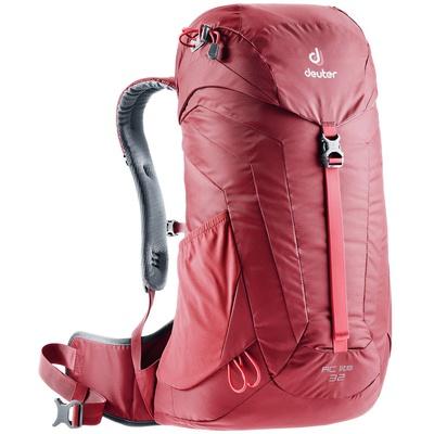 AC Lite 32 - Mochila 32 litros Rojo Trekking Deuter
