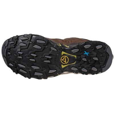 Ultra Raptor II Leather Mid Goretex Chocolate/Cedar Hombre - Botas Senderismo La Sportiva