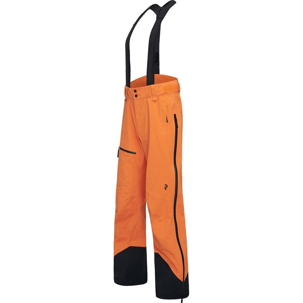 Alpine Orange Alti Hombre -  Pantalon Peak Performance