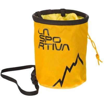 LSP Chalk Yellow - Magnesera Escalada La Sportiva