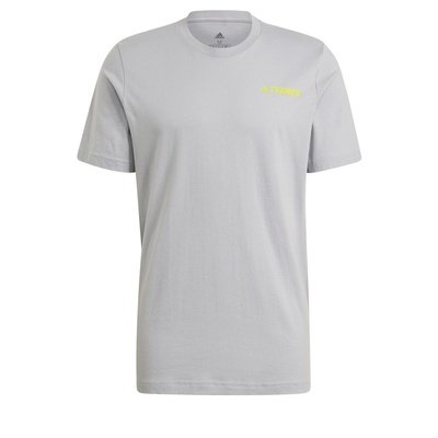 Onlycarry Hombre - Camiseta Trail Running Adidas Terrex