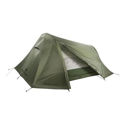Lightent 3 Pro Olive Green - Tienda Trekking Ferrino