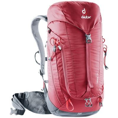 Trail 22 - Mochila 22 litros Rojo Trekking Deuter