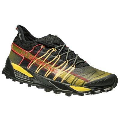 Mutant Black Hombre - Zapatillas Trail Running La Sportiva