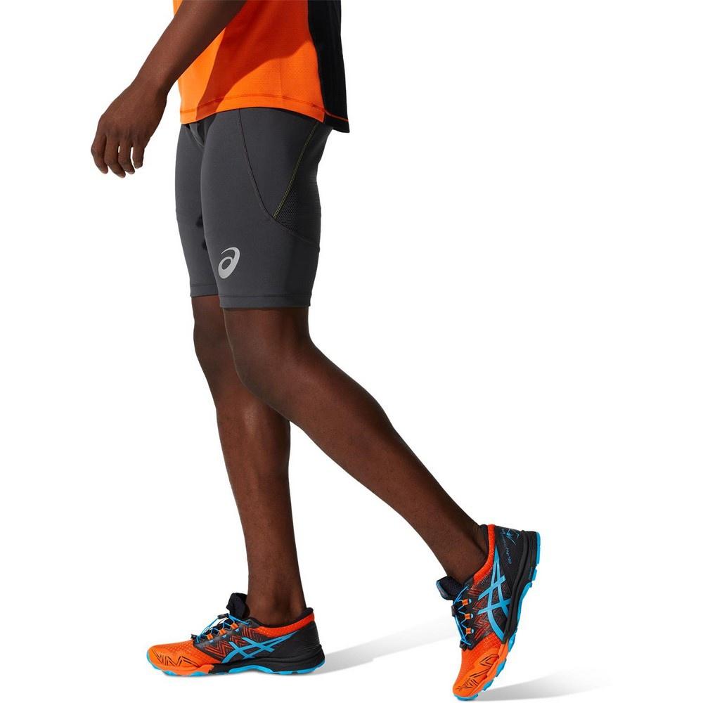 Fujitrail Sprinter Hombre - Pantalón  Trail Running Asics