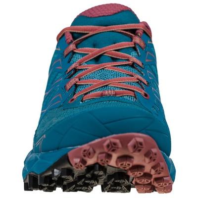 Akyra Ink/Rouge Mujer - Zapatillas Trail Running La Sportiva