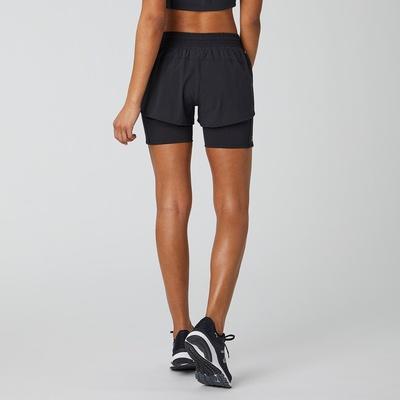 Impact Run 2In1 Mujer - Pantalón  Trail Running New Balance