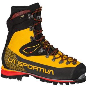Nepal Cube Goretex Yellow Hombre - Bota Alpinismo La Sportiva