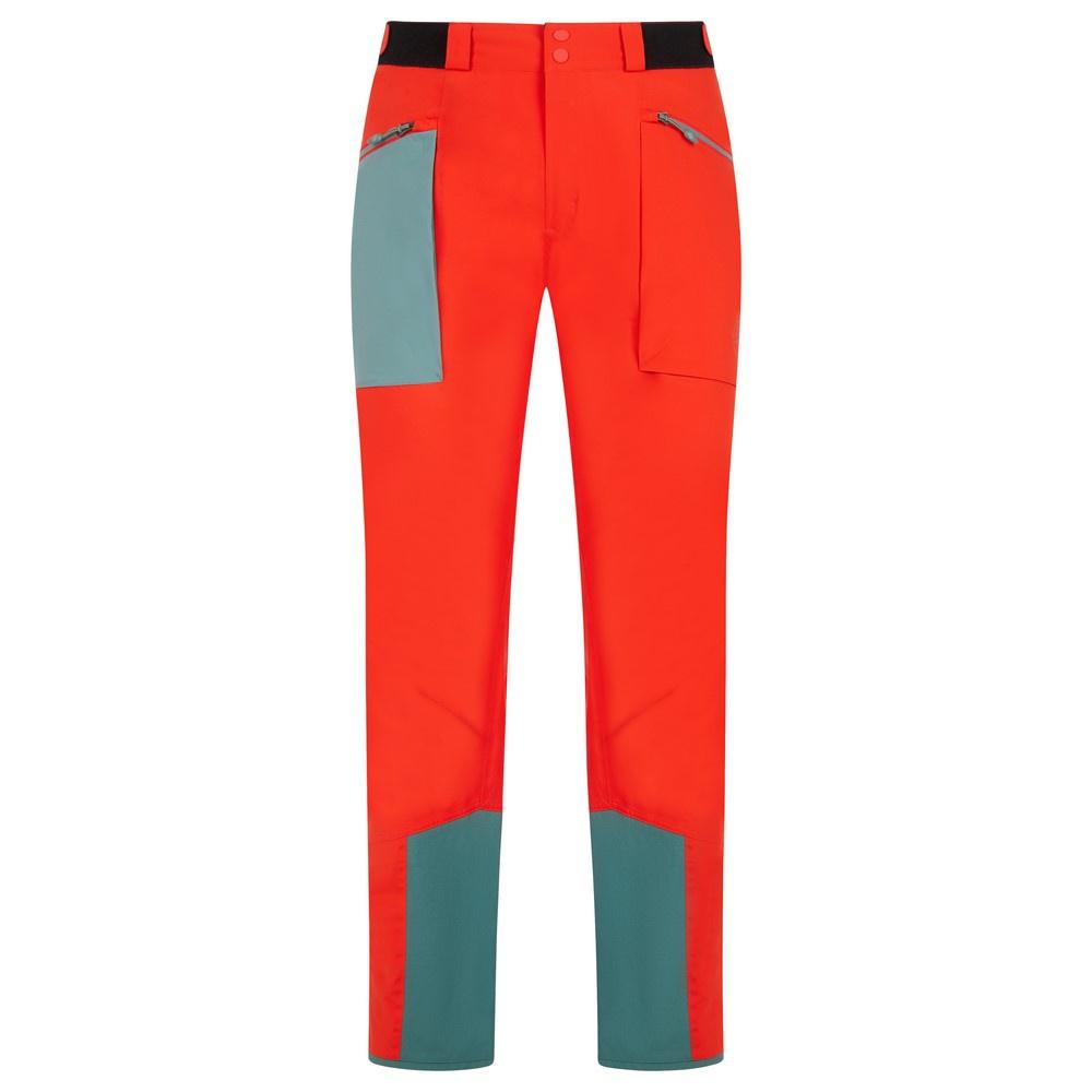 Crizzle Hombre - Pantalones Trekking La Sportiva