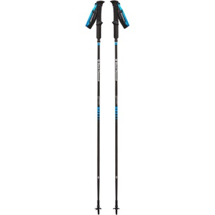Distance Carbon Z Z-Poles - Bastones Trekking Black Diamond
