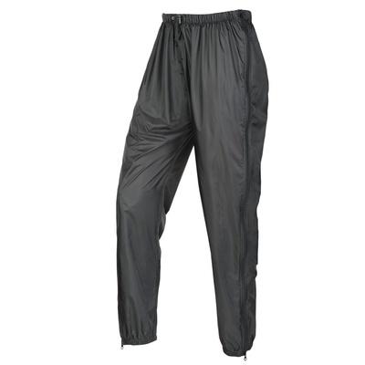 Zip Motion Black - Pantalon Trekking Ferrino