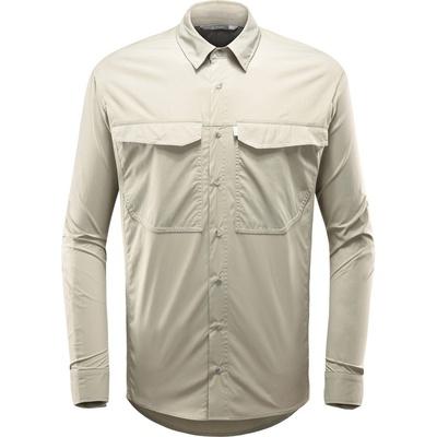 Salo Ls Hombre - Camiseta Trekking Haglofs