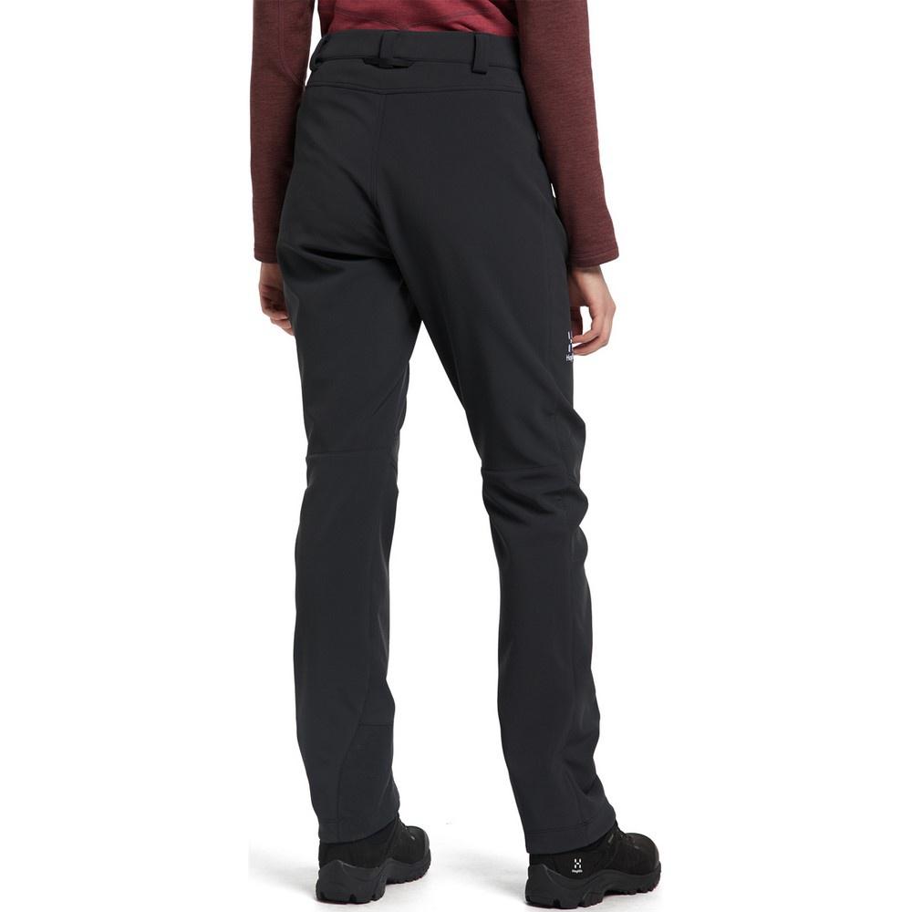 Clay Mujer - Pantalon Trekking Haglofs