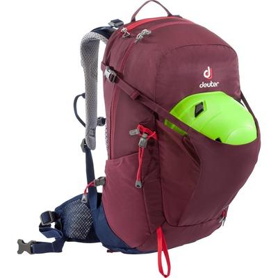 Trail 24 SL Mujer - Mochila 22 litros Marron Trekking Deuter