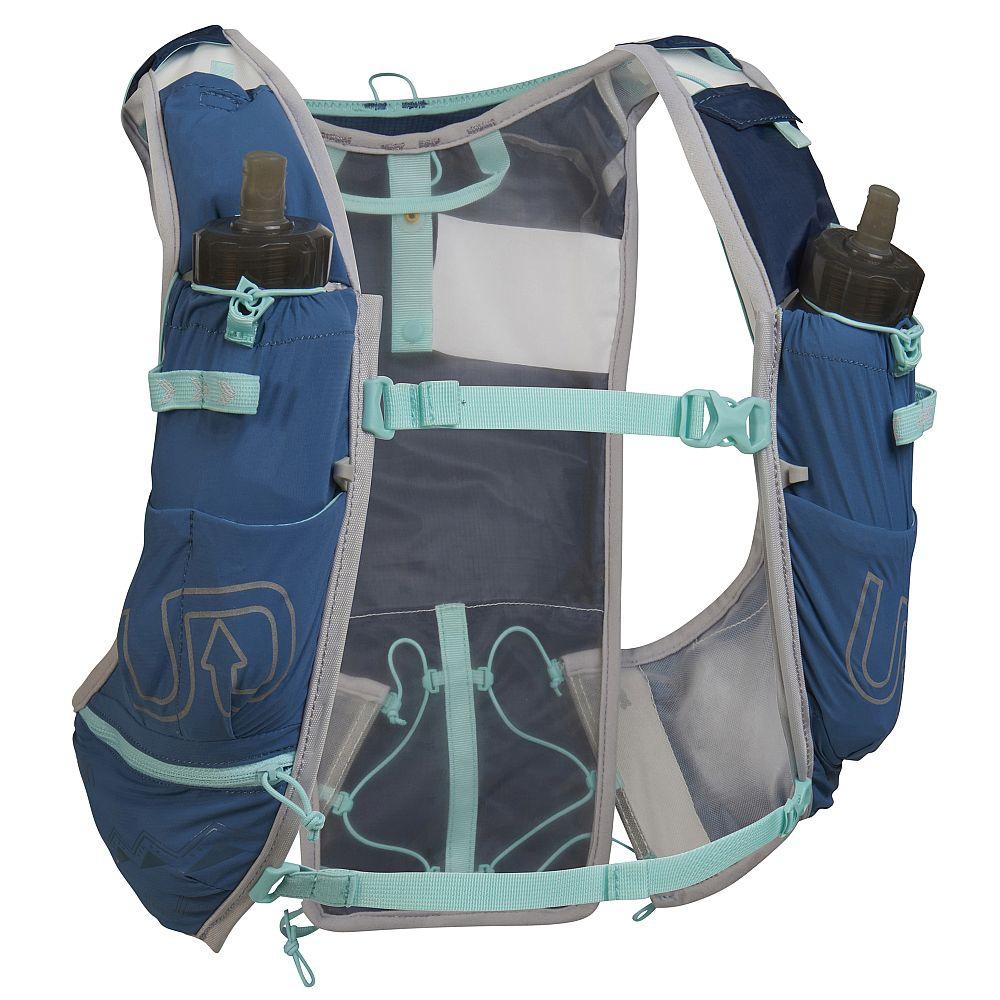 Mountain Vesta 5 Mujer - Mochila Trail Running Ultimate Direction