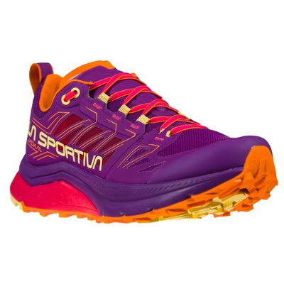 Jackal Blueberry/Love Potion Mujer - Zapatilla Trail Running La Sportiva