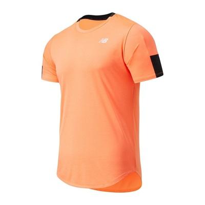 Fast Flight Ss Hombre - Camiseta  New Balance
