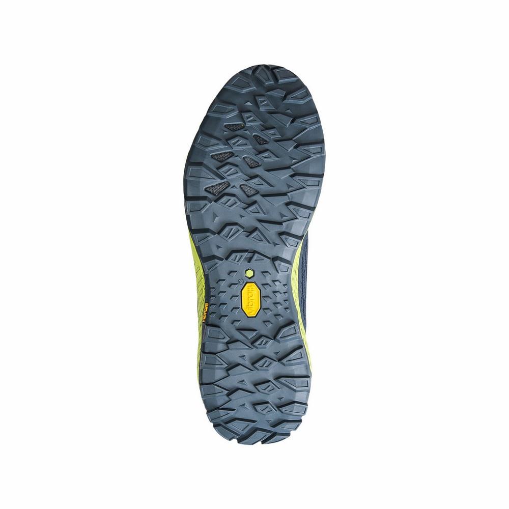 Prisma Goretex Hombre - Zapatilla Trail Running Montura