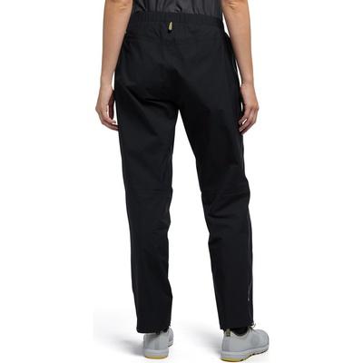 L.I.M Mujer - Pantalon Trekking Haglofs