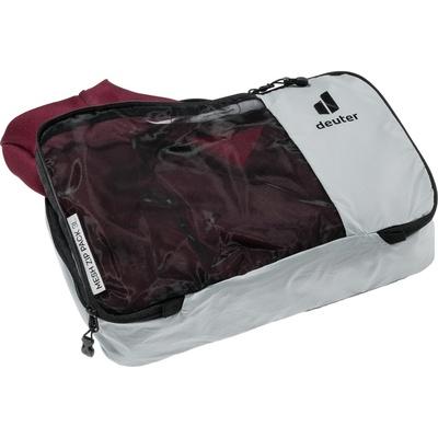 Mesh Zip Pack 3 - Bolsa Trekking Deuter