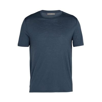 Spector SS Crewe Hombre - Camiseta Trekking Icebreaker