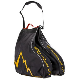 Cube Bag Black/Yellow