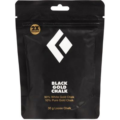 30G Black Gold Blend Chalk - Magnesio Escalada Black Diamond