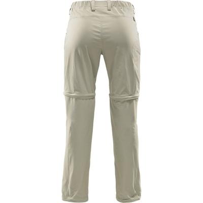 Lite Zip Off Mujer - Pantalón Trekking Haglofs
