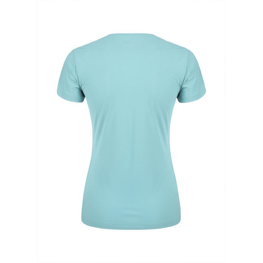 Sensi Mujer - Camiseta Trail Running Montura