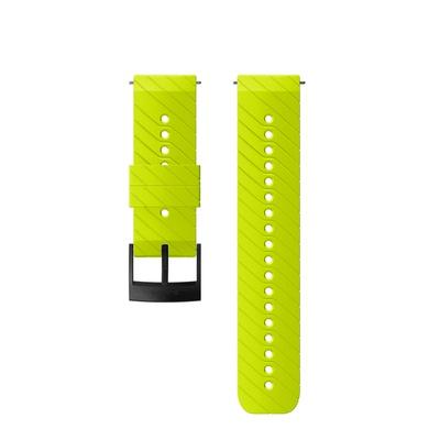 24 Ath3 Silicone Strap - Correa de Reloj Deportivo GPS Trail Running Suunto