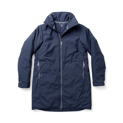 Add-in Jacket W's