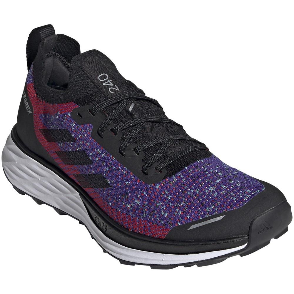 Terrex Two Primeblue Mujer - Zapatillas Trail Running Adidas Terrex