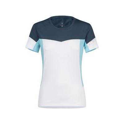 Outdoor Mind Mujer - Camiseta Trekking Montura