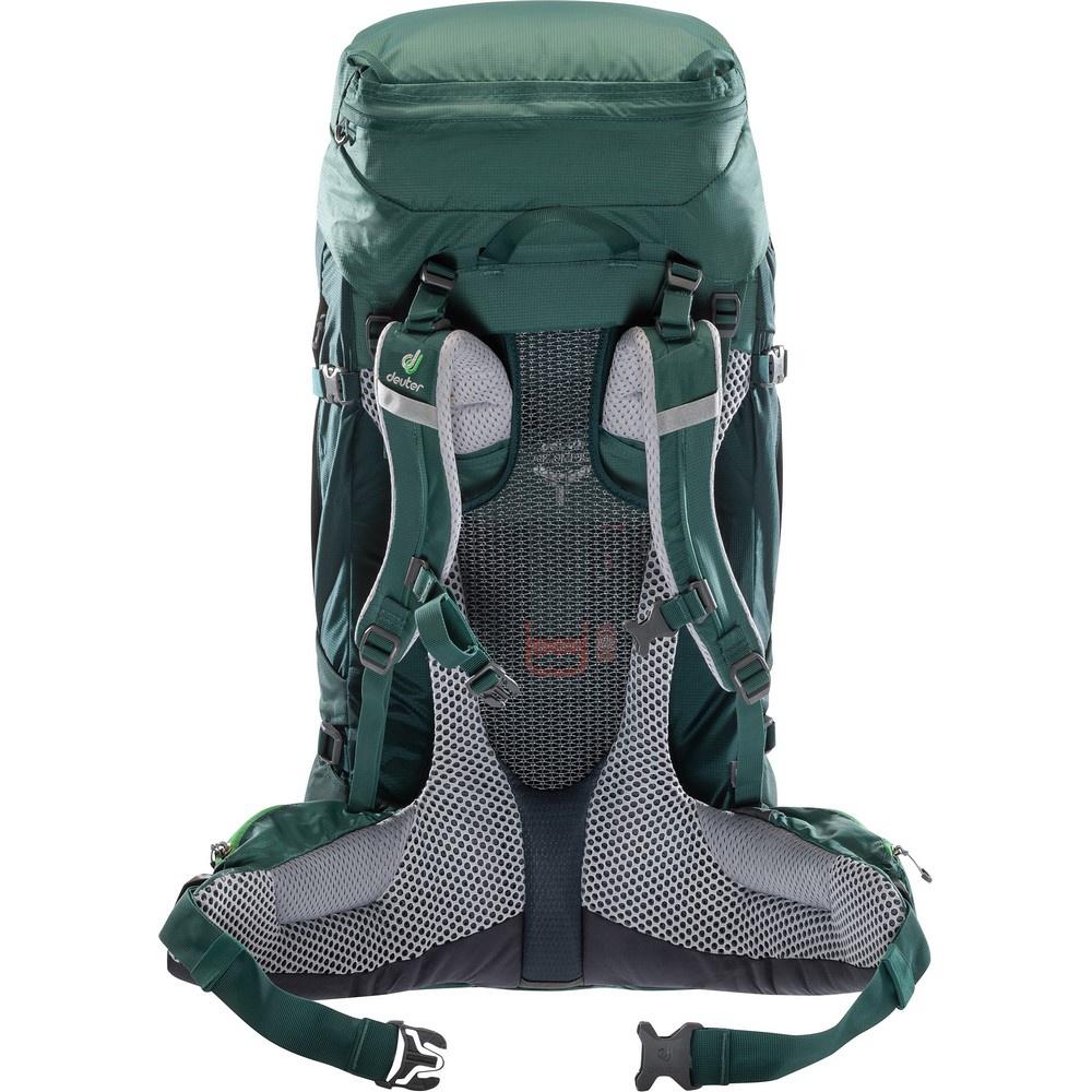 Futura Vario 45 + 10 SL Mujer - Mochila 55 litros Verde Trekking Deuter