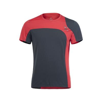 Outdoor Style Hombre - Camiseta Trekking Montura