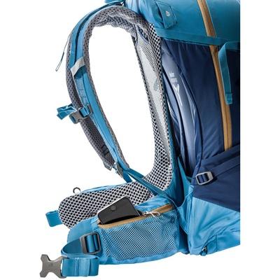 Futura 28 - Mochila 28 litros Azul Trekking Deuter