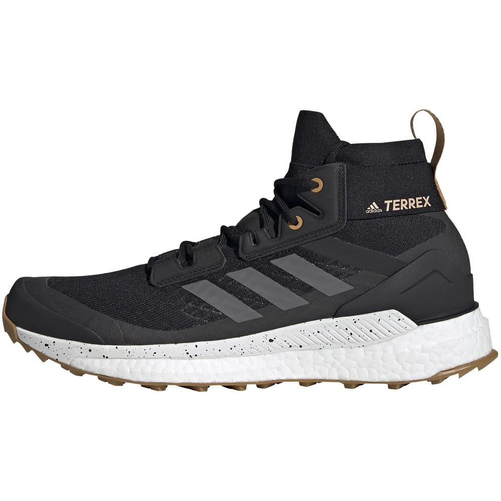 Terrex Free Hiker Primeblue Hombre - Zapatillas Trekking Adidas Terrex