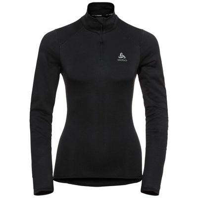 Active Thermic Bl Top Turtle Neck Half Zip Mujer - Camiseta Esquí Odlo