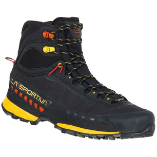 TxS Goretex Black/Yellow Hombre - Botas Trekking La Sportiva