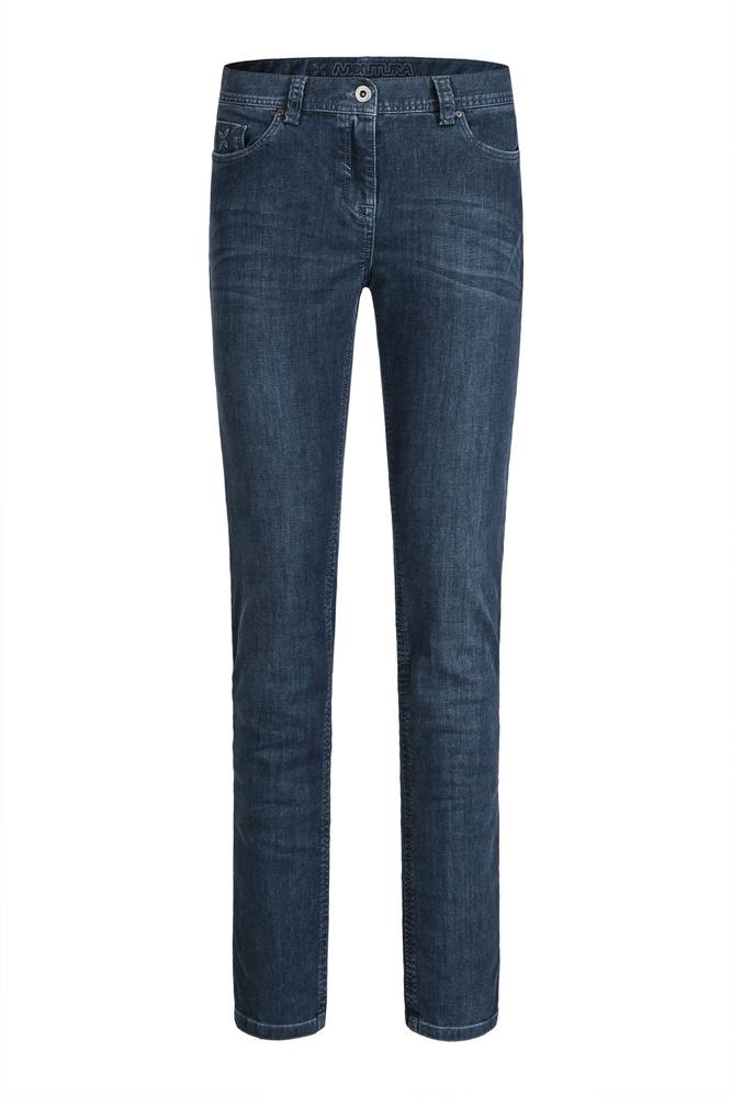 Feell Jeans Mujer - Pantalones Escalada Montura