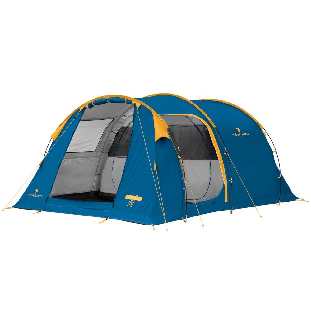 Tent Proxes 5 - Tienda Acampada Ferrino