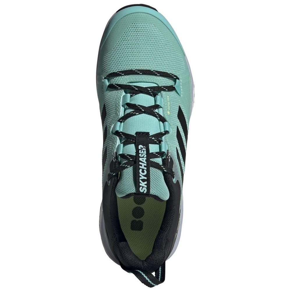 Terrex Skychaser Gtx 2 Mujer - Zapatillas Trekking Adidas Terrex