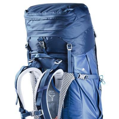 Futura Vario 50 + 10 - Mochila 60 litros Azul Trekking Deuter
